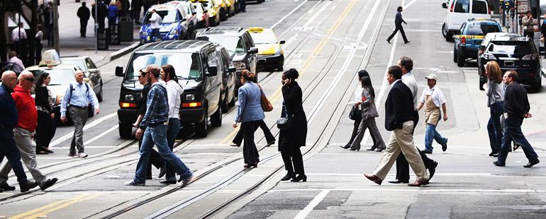 Особенности возмещения ущерба при ДТП с участием пешехода
