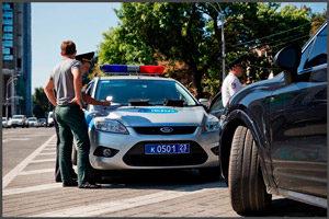 Полиция России