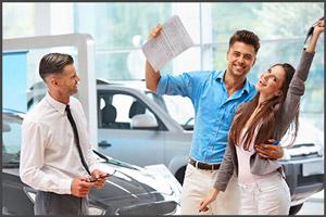 Взять кредит на авто: условия