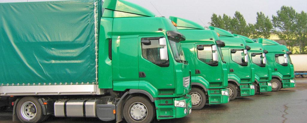 Как купить грузовик в кредит