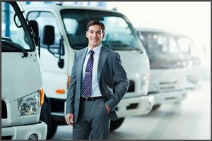 Купить грузовик в кредит