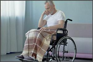 Потеря здоровья после ДТП