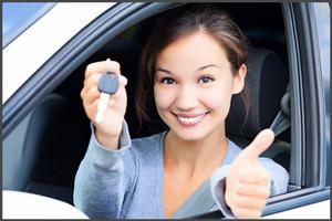 Автокредит одобрен