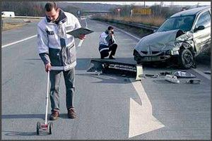 Проверка после аварии