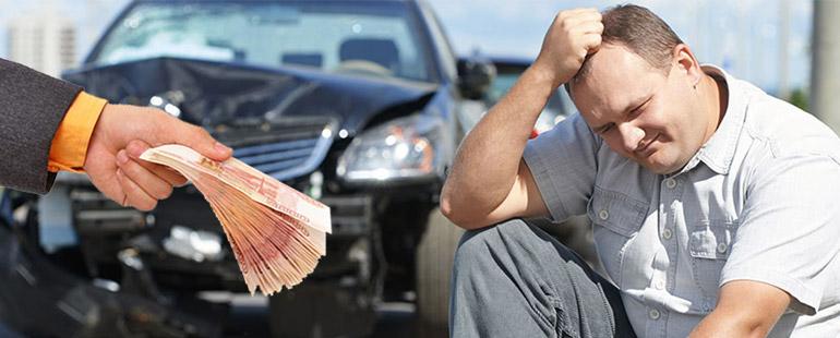 Для чего нужен выкуп страховки после ДТП