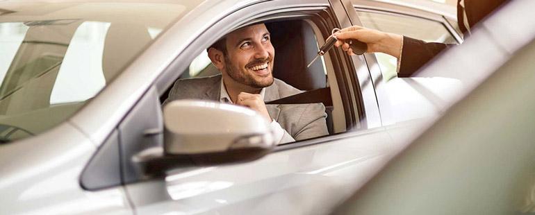 На каких условиях можно взять автомобиль в лизинг