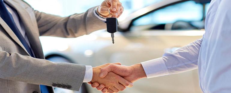 Нужен ли акт к договору купли продажи автомобиля