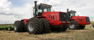 Особенности оформления покупки трактора