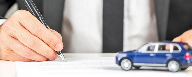 Как правильно оформить договор лизинга на автомобиль