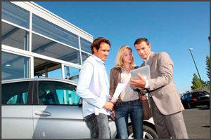 Покупать авто