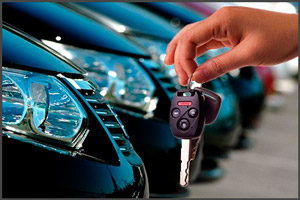 Машины и ключи