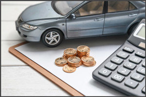 Авто и монеты