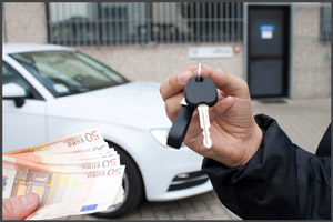 Деньги за машину