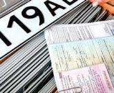 Автолюбителям на заметку: о новых правилах регистрации транспортных средств